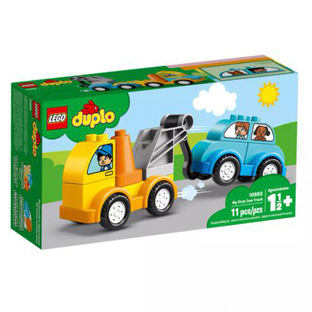LEGO DUPLO TOW TRUCK