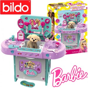 Barbie Pet clinic